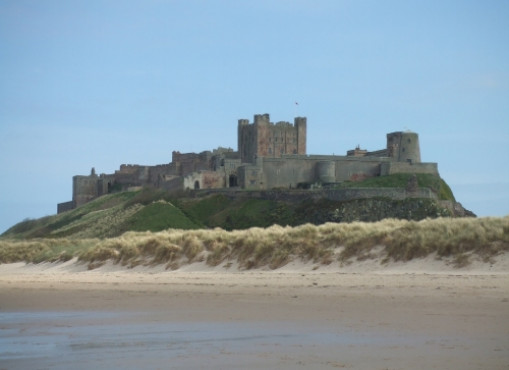 Photo of Northumberland