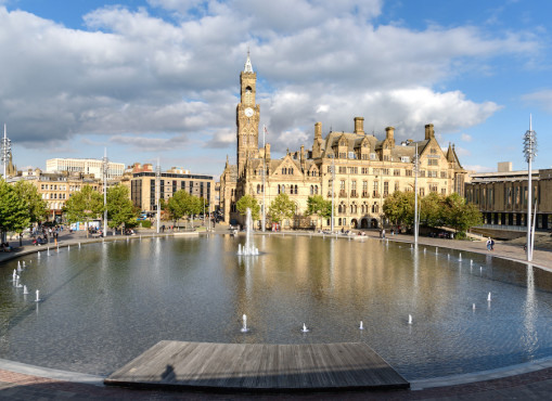 Photo of Bradford, West Leeds and Huddersfield